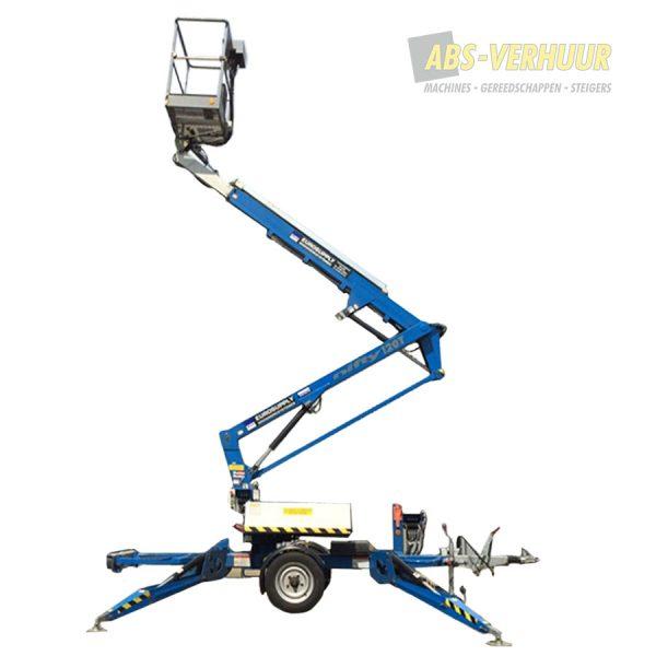 Nifty 120TE 12 meter - ABS