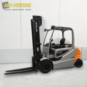 Elektrische heftruck 5000 kg - 5 ton