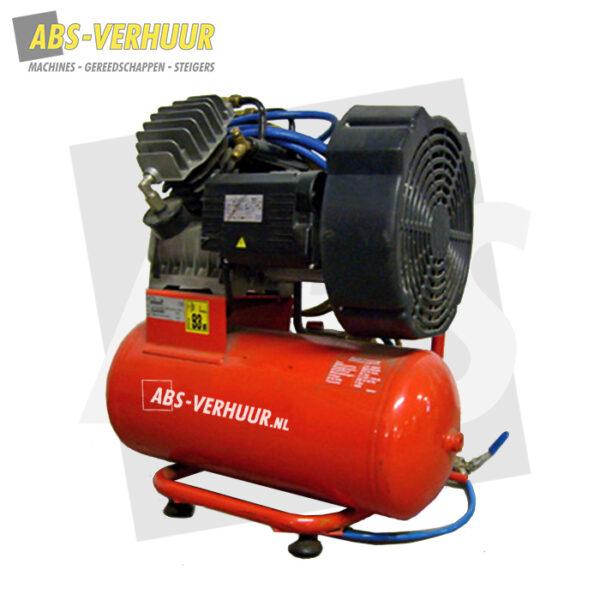 Compressor 220V huren abs-verhuur